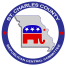 St. Charles County Republican Central Committee Logo